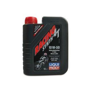 Motorenöl (4 Takt) LIQUI MOLY (10W-50 HD) (1,00 Liter)