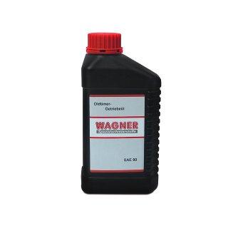 Getriebeöl Wagner (SAE 80) (1,00 Liter)