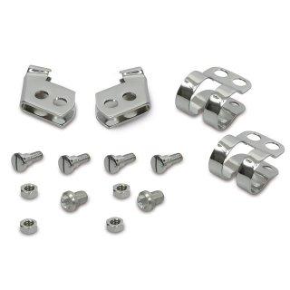 Hebelaufnahme Brems- und Kupplungsarmatur (Schellen) AWO, EMW R35/2, R35/3