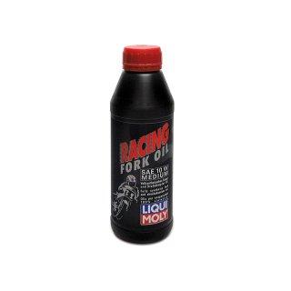 Telegabelöl / Stoßdämpferöl LIQUI MOLY (SAE 10W) (0,50 Liter)