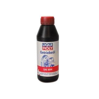 Getriebeöl MOTUL (SAE 10W-40) Transöl Expert (1 Liter)