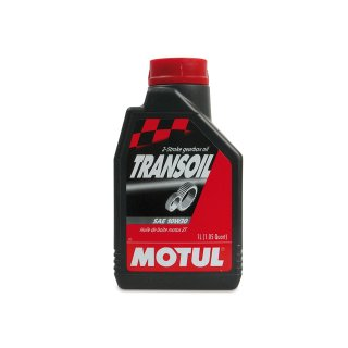 Getriebeöl MOTUL (SAE 10W-30) 2-Takt Transöl (1,00 Liter)