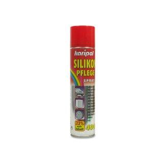 Spray - Silikonspray (400ml) Karipol*