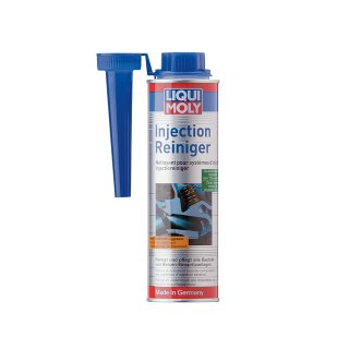 Injection Reiniger - Additiv (0,30 Liter)  LIQUI MOLY*