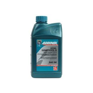 Telegabelöl / Stoßdämpferöl Addinol B (SAE 5W) (1,00 Liter)
