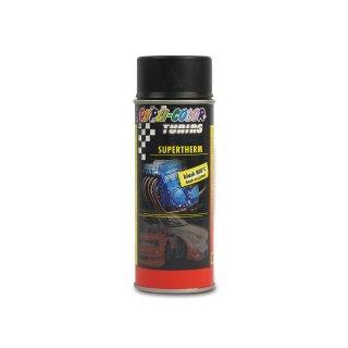Spray - Farbspray - schwarz (Thermo-Lack bis 800°C) - 400ml - Dupli*
