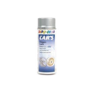 Spray - Farbspray - silber - 400ml - Dupli*