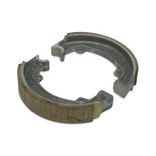 Satz - Bremsbacken hinten (regeneriert) (im Austausch) EMW R35/2, R35/3